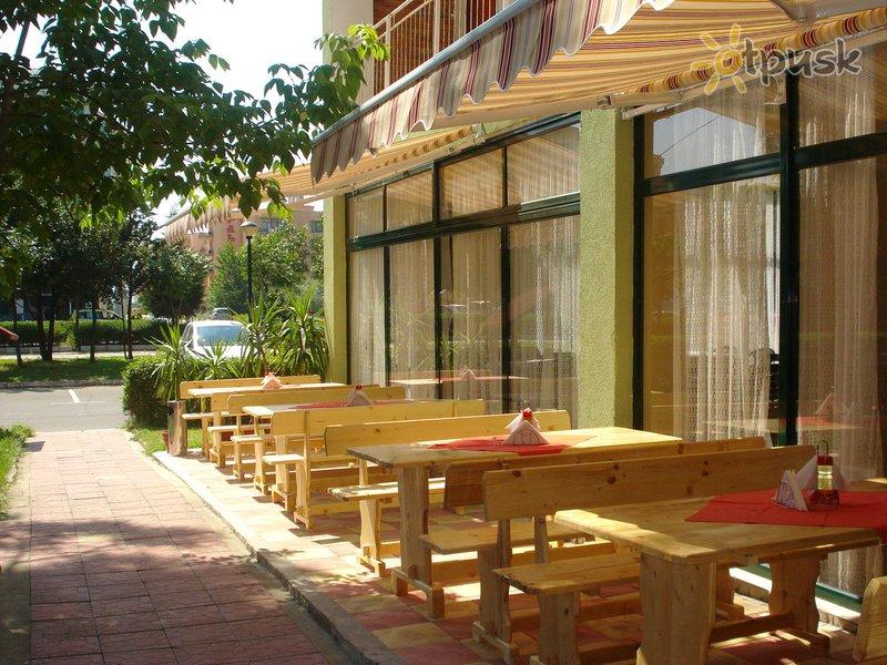 Фото отеля Нимфа Русалка 2* Солнечный берег Болгария