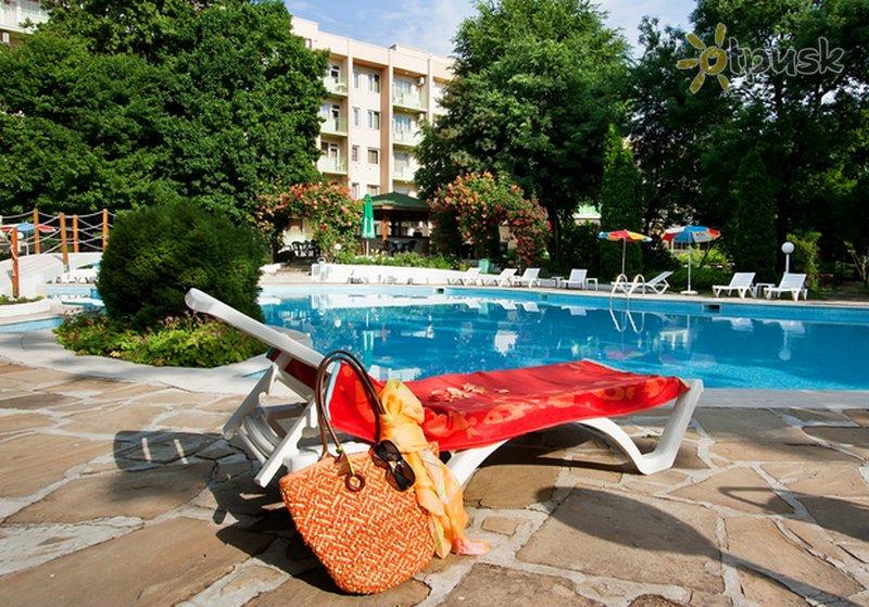 Фото отеля Люляк 3* Золотые пески Болгария