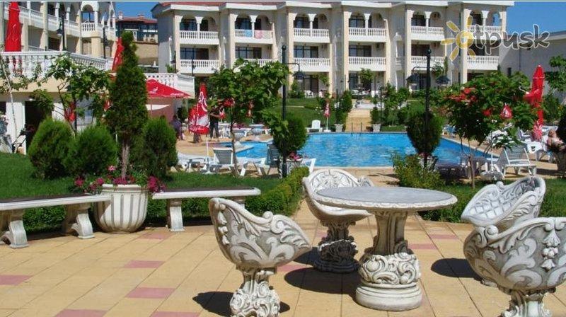 Фото отеля South Beach 4* Святой Влас Болгария