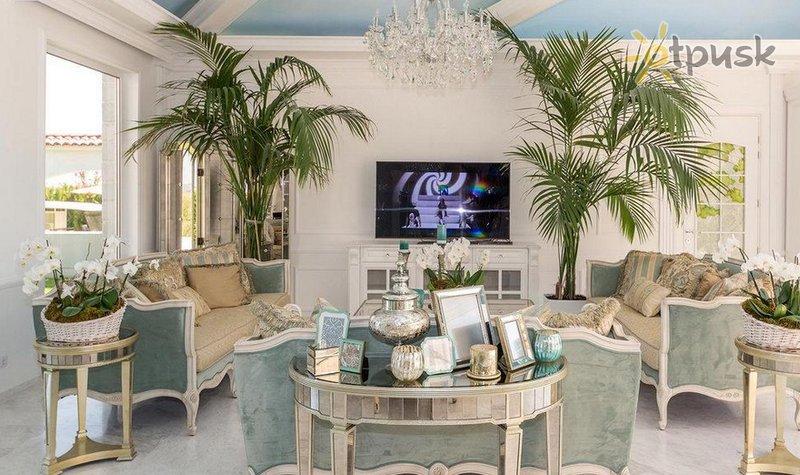 Фото отеля Eden Park Luxury Villas HV1 Солнечный берег Болгария