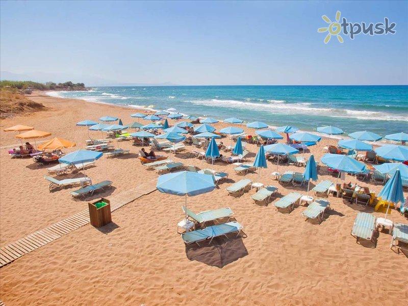Фото отеля Dedalos Beach Hotel 3* о. Крит – Ретимно Греция
