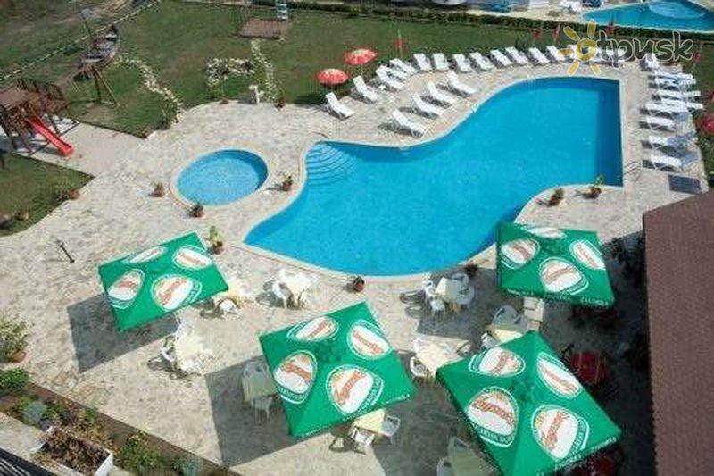 Фото отеля Paraiso Park 3* Обзор Болгария
