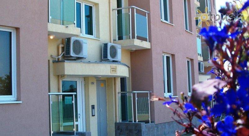 Фото отеля Sunny Holiday Apartments 3* Солнечный берег Болгария