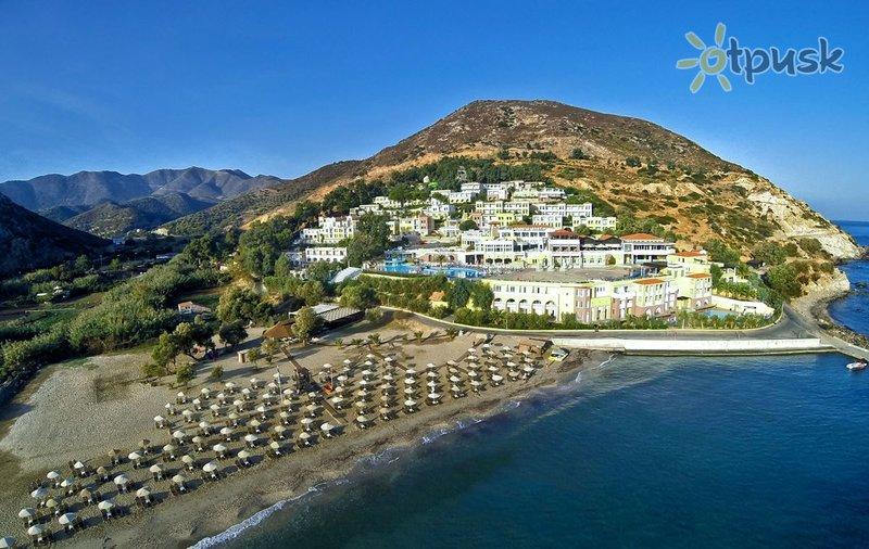 Фото отеля Fodele Beach & Water Park Holiday Resort 5* о. Крит – Ираклион Греция