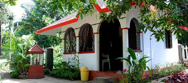 Фото отеля Jolly Jolly Roma 2* Северный Гоа Индия