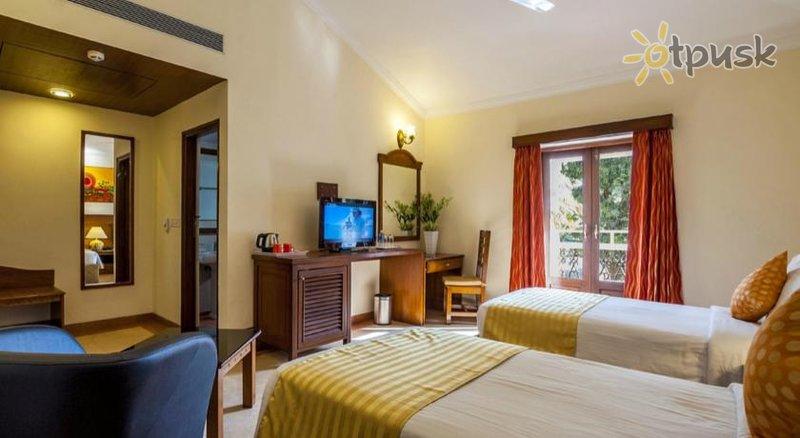 Фото отеля Radisson Goa Candolim 4* Северный Гоа Индия