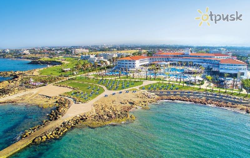 Фото отеля Olympic Lagoon Resort Paphos 5* Пафос Кипр