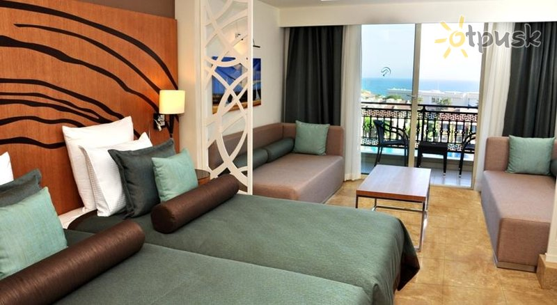 Фото отеля Paloma Oceana Resort 5* Сиде Турция