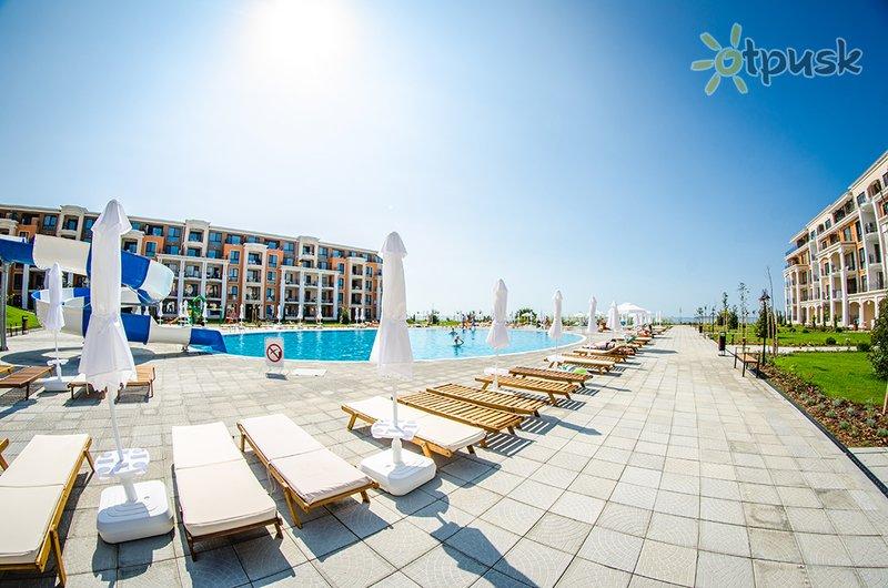 Фото отеля Premier Fort Beach 4* Святой Влас Болгария