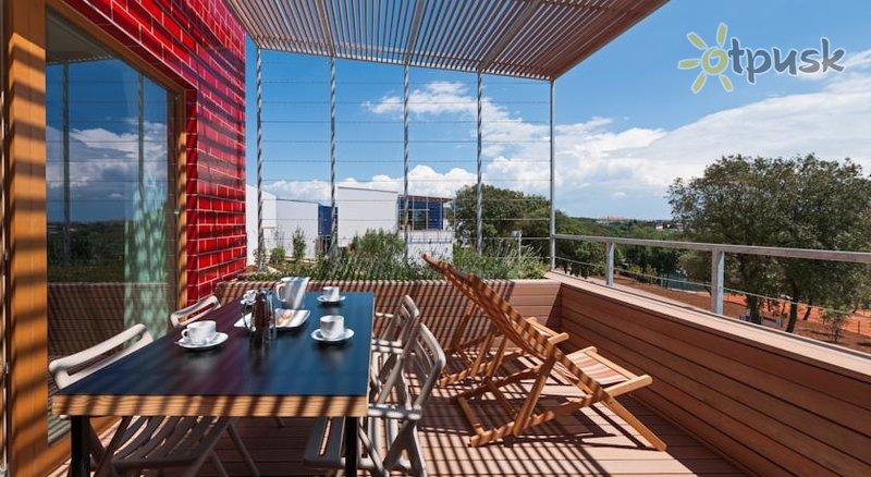 Фото отеля Amarin Resort 4* Ровинь Хорватия