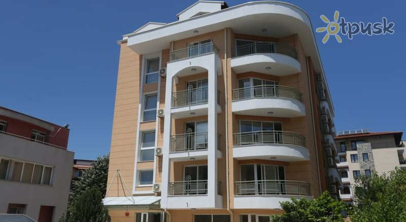 Фото отеля Sunny Residence Complex 3* Солнечный берег Болгария