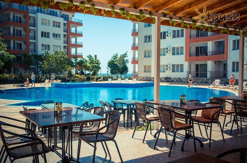 Фото отеля Riviera Fort Beach 3* Равда Болгария