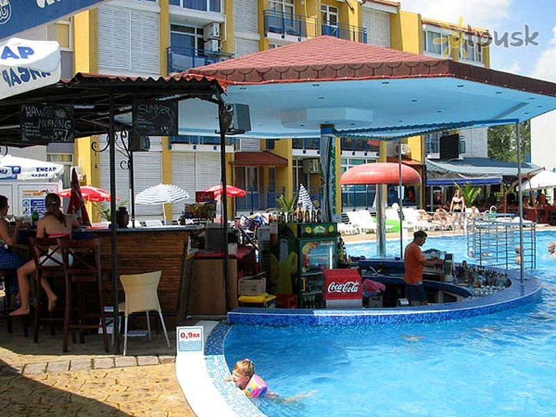 Фото отеля Elitе 1 Apartments 3* Солнечный берег Болгария