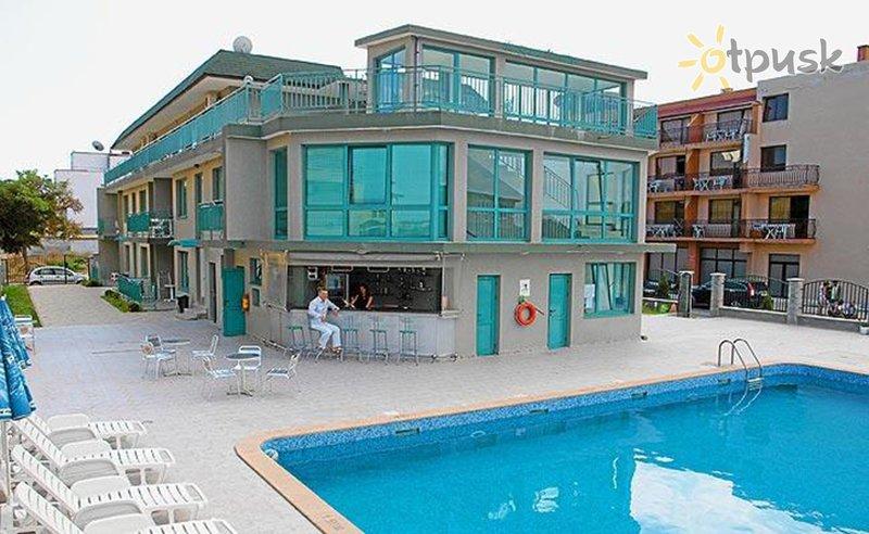 Фото отеля Green Paradise 2* Обзор Болгария