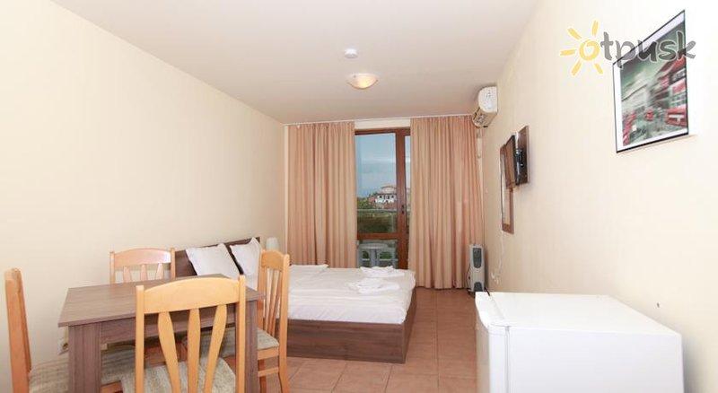 Фото отеля Panorama Beach Apartments 4* Несебр Болгария