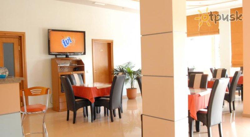 Фото отеля Mariksel Hotel 3* Ксамил Албания