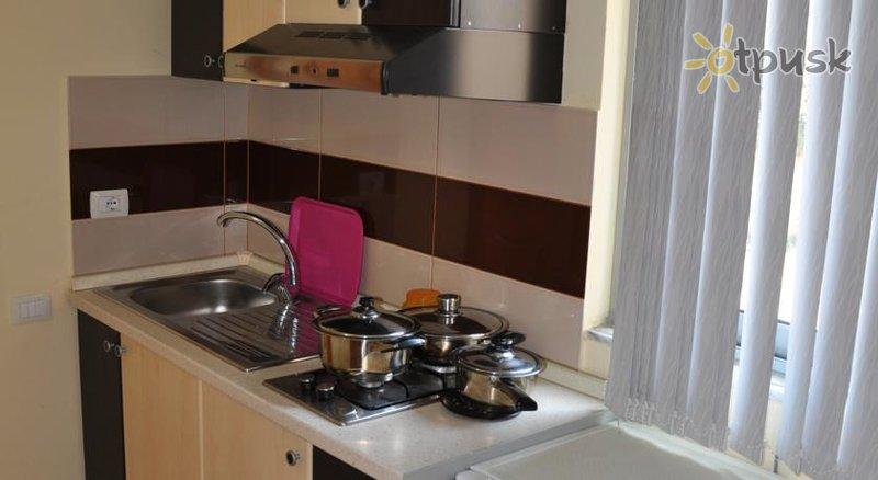 Фото отеля Villa Jasmin Hotel 3* Саранда Албания