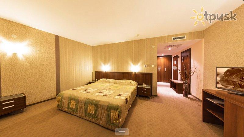 Фото отеля Berlin Beach Hotel 3* Святой Влас Болгария