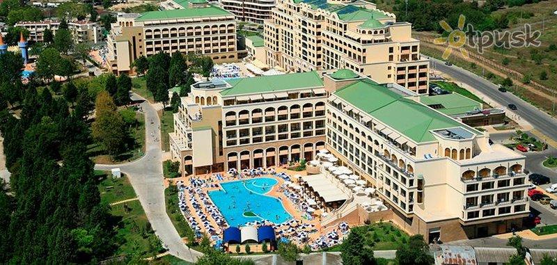 Фото отеля Sol Nessebar Bay 4* Несебр Болгария