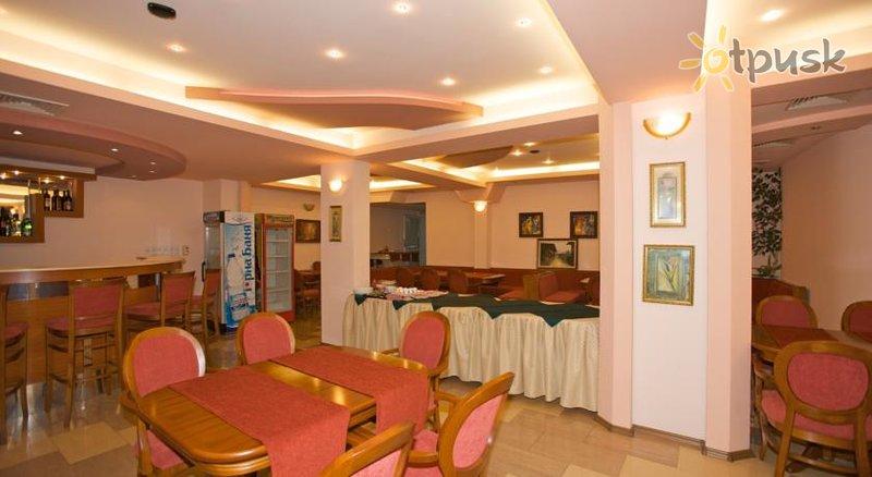 Фото отеля Елена Палас 3* Несебр Болгария