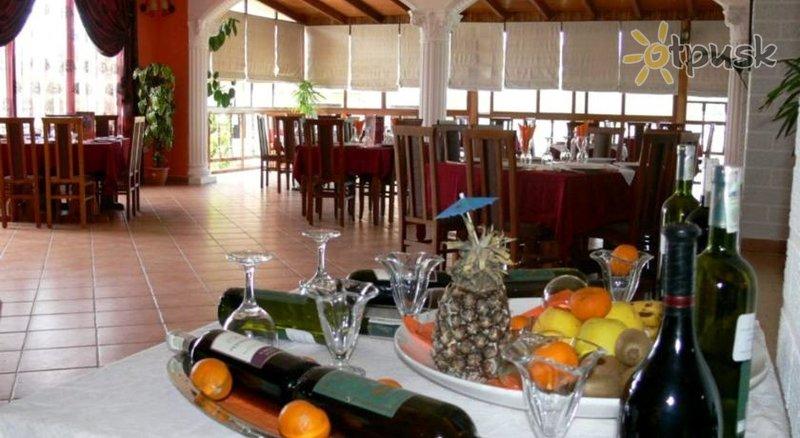 Фото отеля Onufri Hotel 3* Дуррес Албания