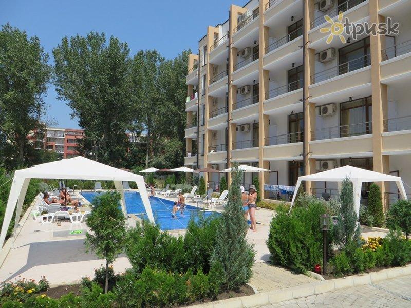 Фото отеля Sveta Elena 3* Солнечный берег Болгария
