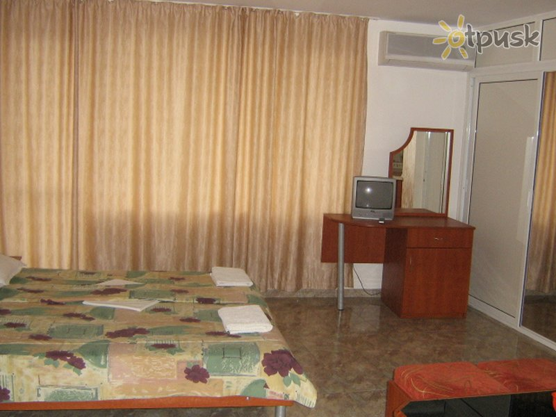 Фото отеля Нелли-Пандора Вилла 2* Несебр Болгария