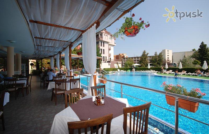 Фото отеля Пальма 3* Солнечный берег Болгария