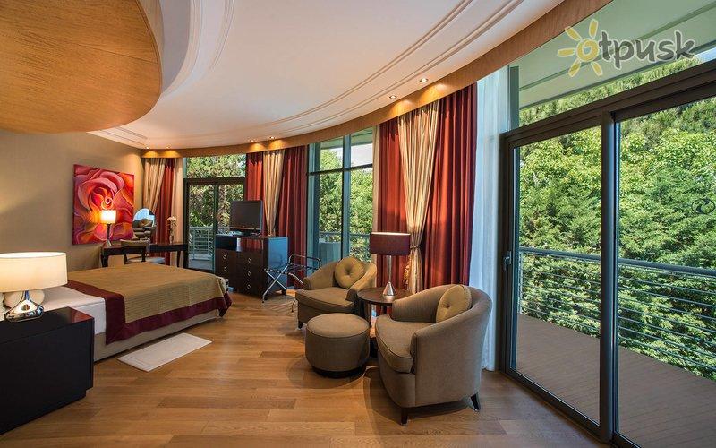 Фото отеля Calista Luxury Resort 5* Белек Турция