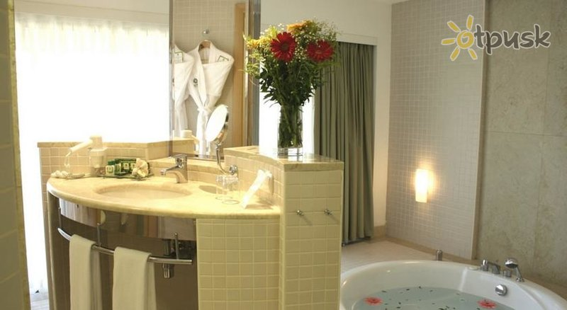 Фото отеля Cornelia De Luxe Resort 5* Белек Турция