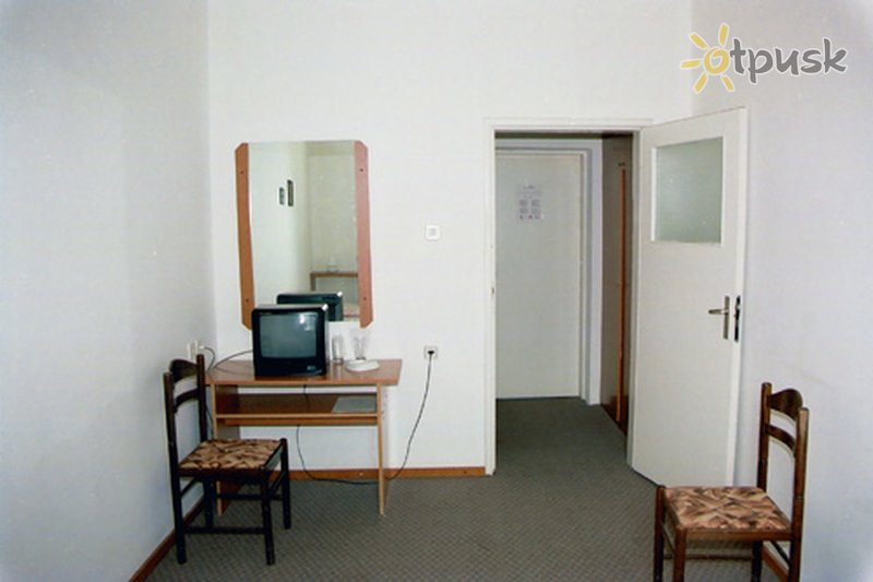Фото отеля Св. Иван Рильский 2* Боровец Болгария