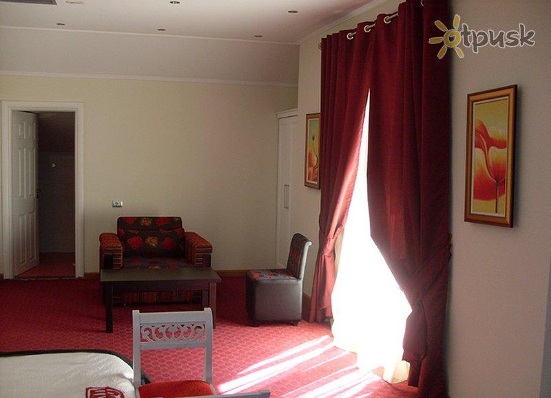 Фото отеля Vila Duraku 4* Саранда Албания