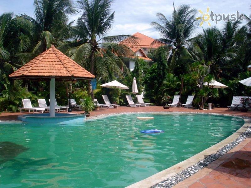 Фото отеля Bon Bien Resort 3* Фантьет Вьетнам