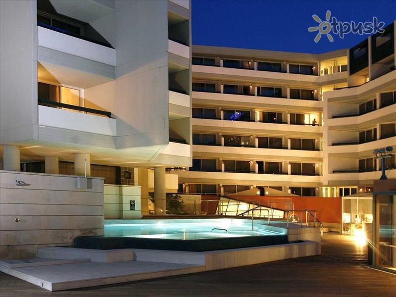 Фото отеля Aquila Porto Rethymno 5* о. Крит – Ретимно Греция