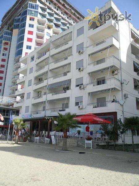 Фото отеля Vera Apartments 2* Дуррес Албания