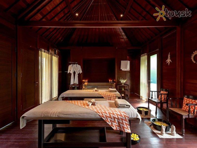 Фото отеля Novotel Goa Resort & Spa 5* Северный Гоа Индия