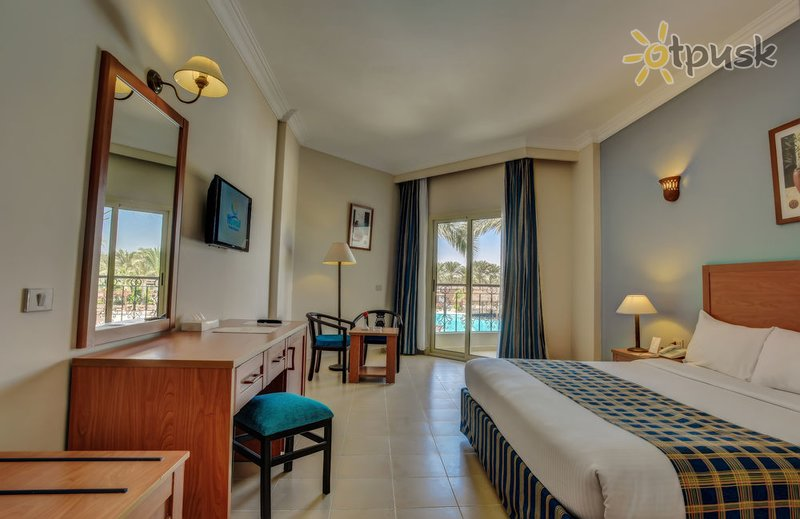 Фото отеля Hawaii Riviera Resort & Aqua Park 5* Хургада Египет