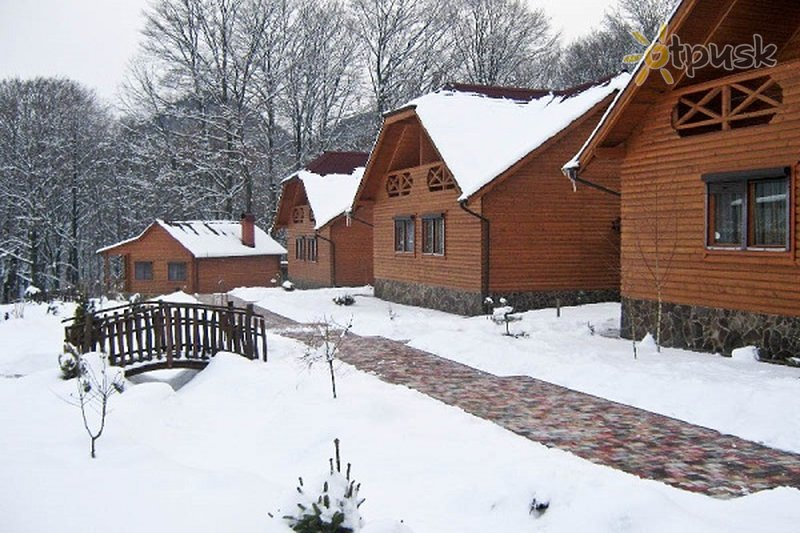 Фото отеля Эрней Лаз 3* Шаян Украина - Карпаты