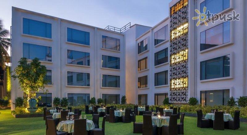 Фото отеля Hyatt Centric Candolim Goa 5* Северный Гоа Индия