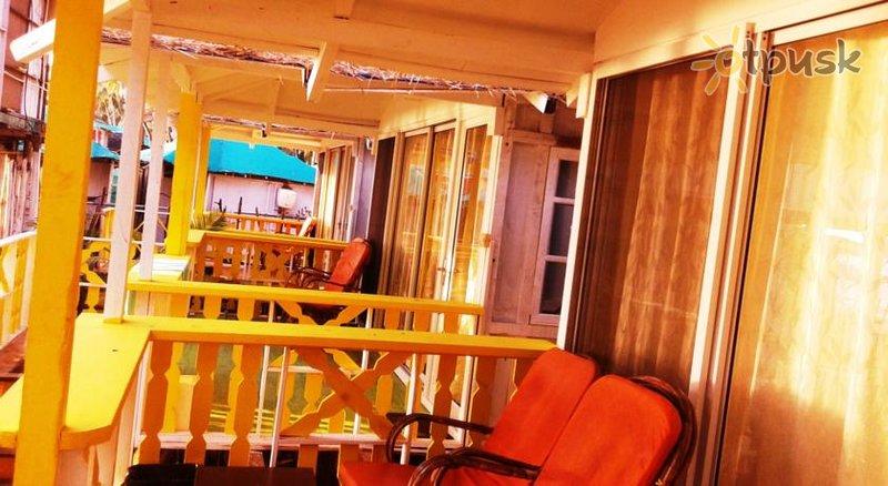 Фото отеля Cuba Premium Beach Huts 2* Южный Гоа Индия
