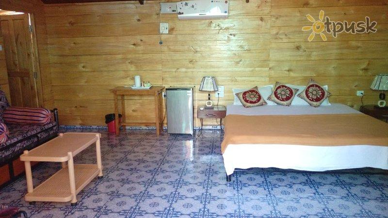 Фото отеля Agonda Holiday Home 2* Южный Гоа Индия