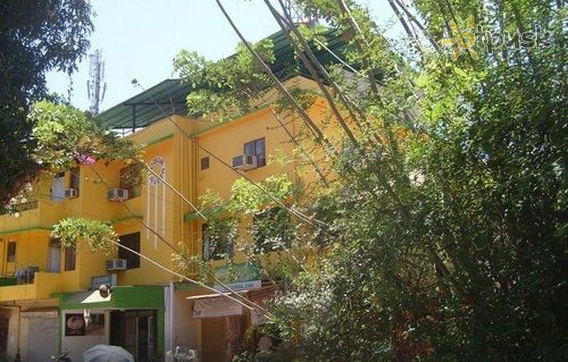 Фото отеля Colva Tavern 2* Южный Гоа Индия