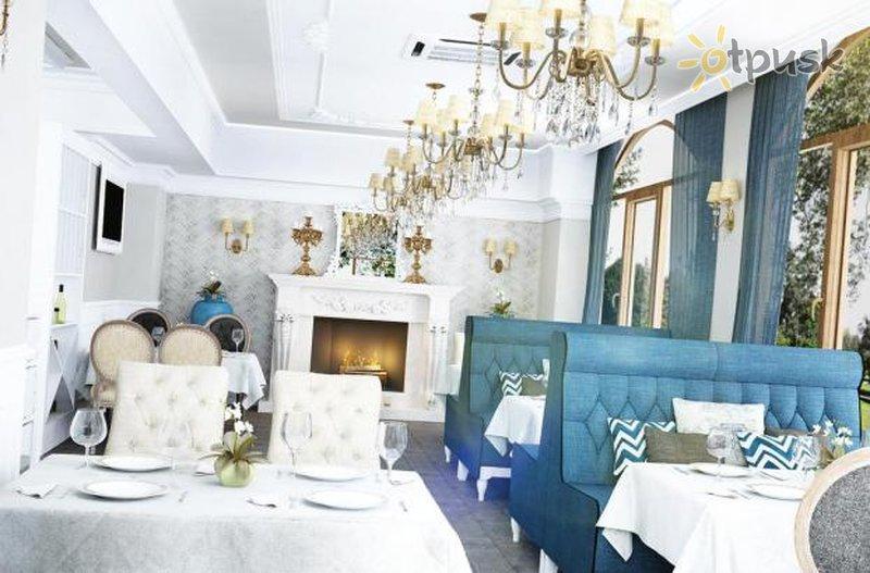 Фото отеля Sunny Castle 4* Кранево Болгария