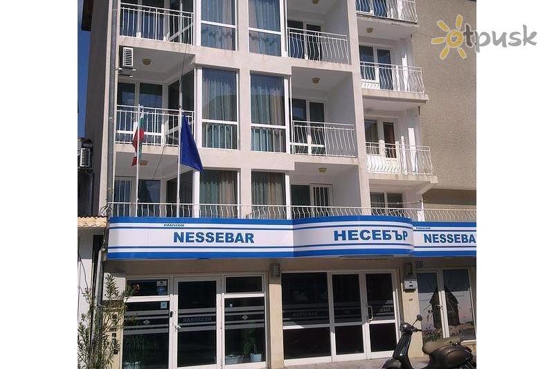 Фото отеля Nessebar Hotel 3* Несебр Болгария