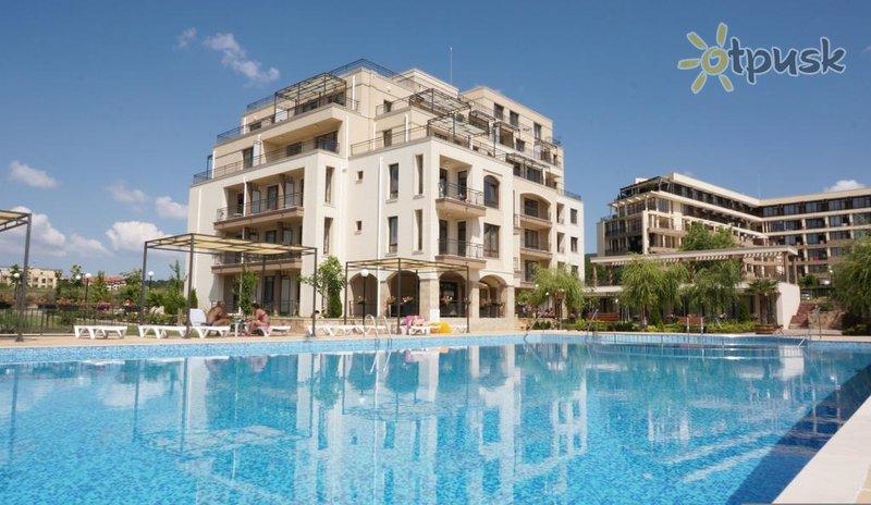 Фото отеля Sorrento Sole Mare 3* Святой Влас Болгария