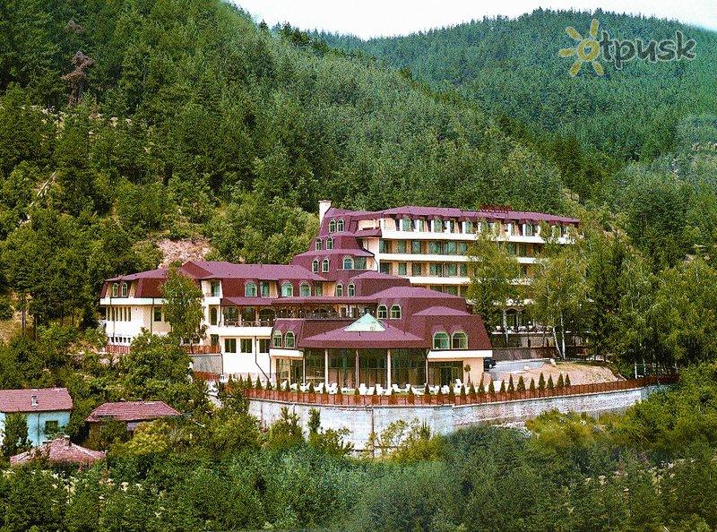 Фото отеля Park Hotel Olymp & Spa 4* Велинград Болгария