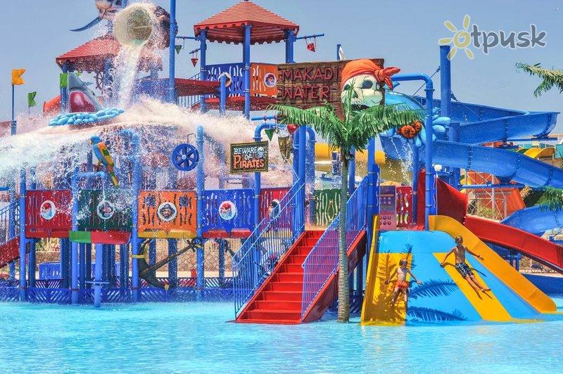 Фото отеля Iberotel Makadi Beach 5* Макади Бей Египет