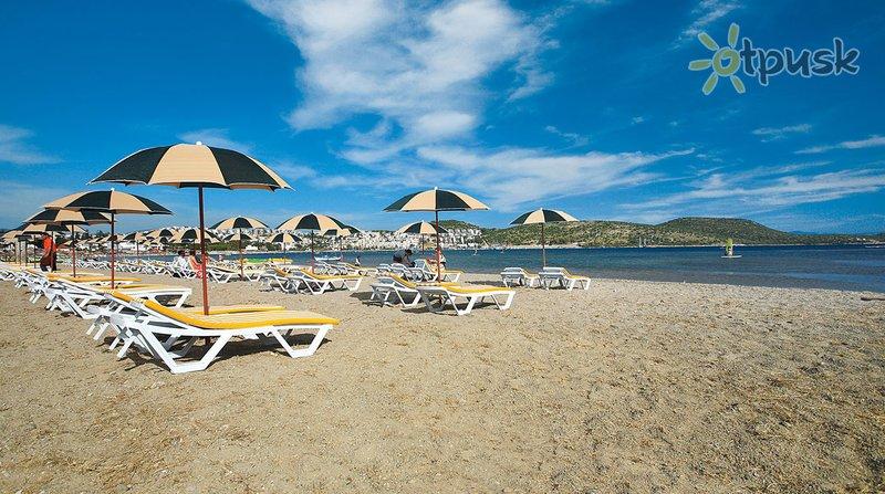 Фото отеля Costa 3S Beach Hotel 4* Бодрум Турция