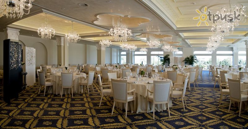 Фото отеля Grand Hotel da Vinci 5* Римини Италия