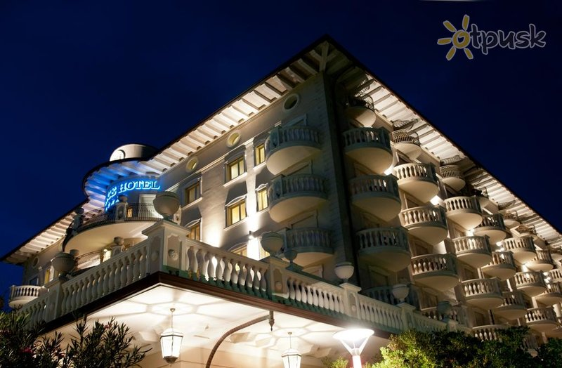Фото отеля Palace Hotel 5* Римини Италия